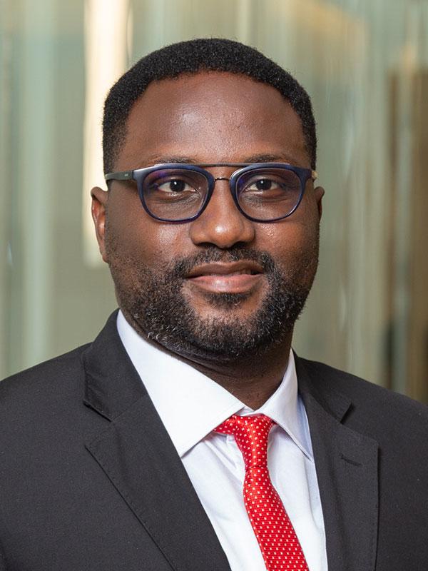 Lionel Mufor Njukeng