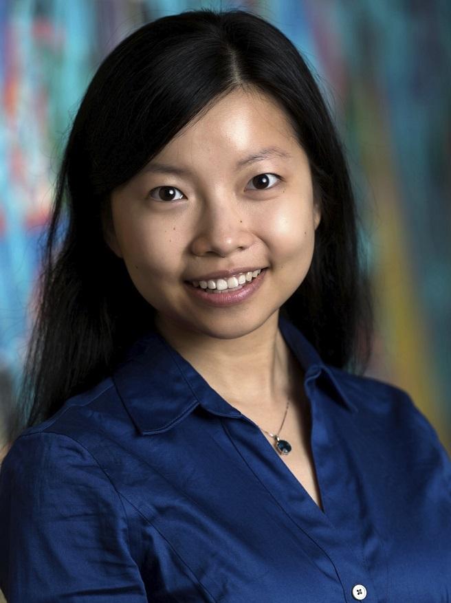 Yutong (Lizzy) Jin