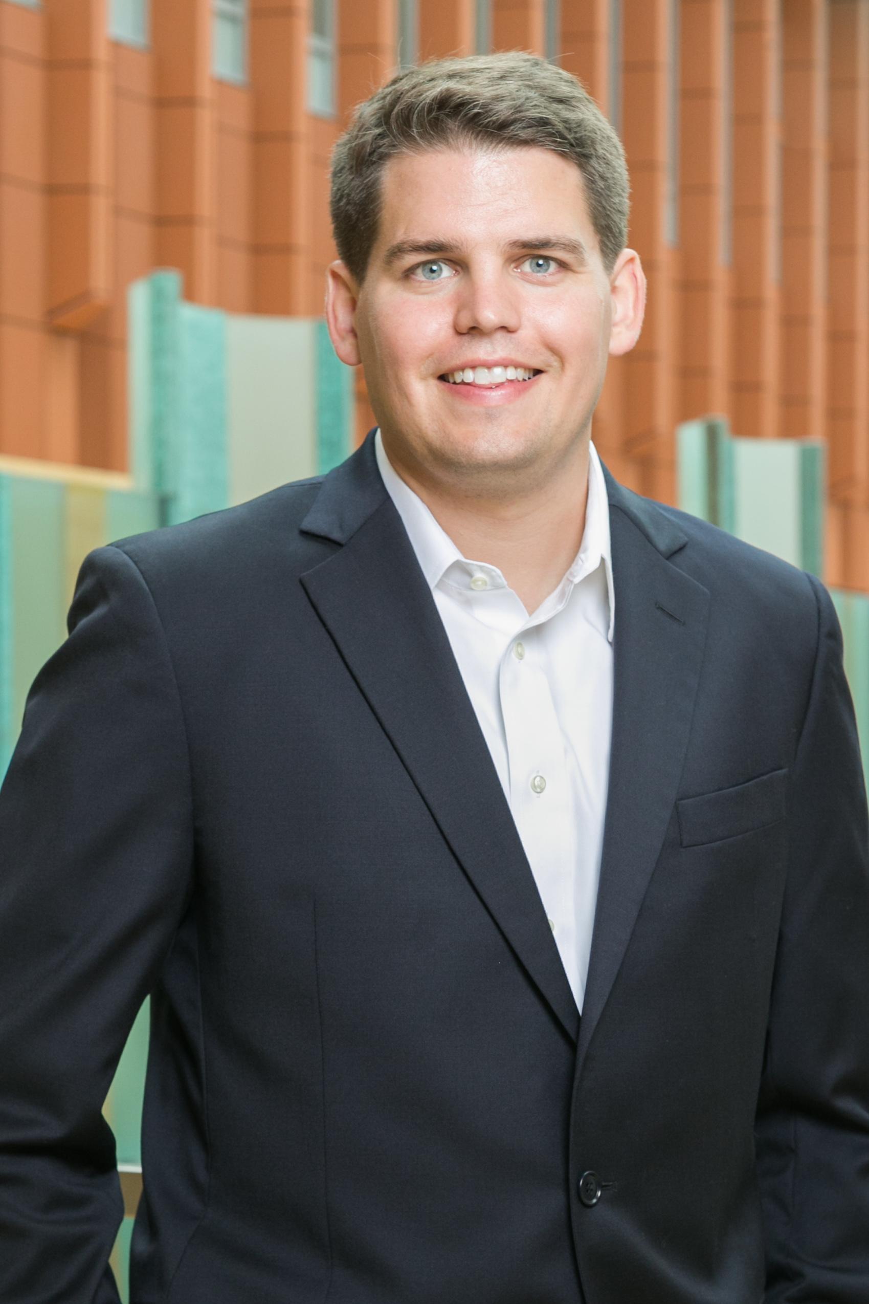 Justin Loescher
