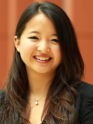 Lynn Chou