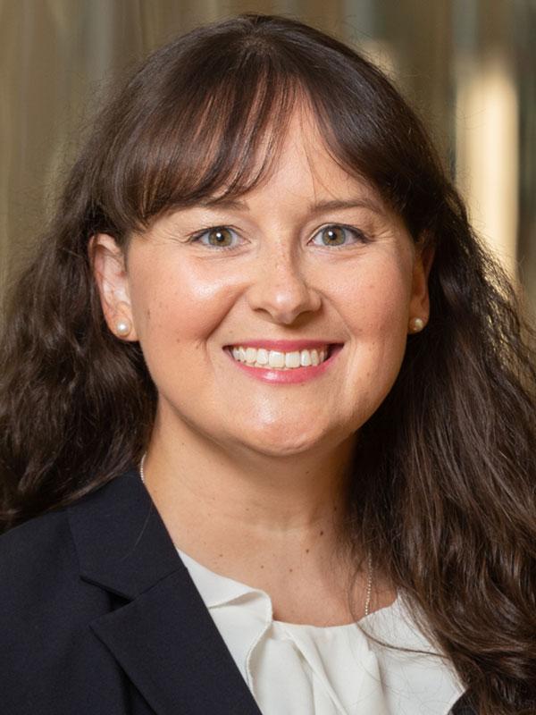 Maddie Parrish