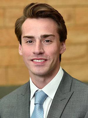 Eric Marshall