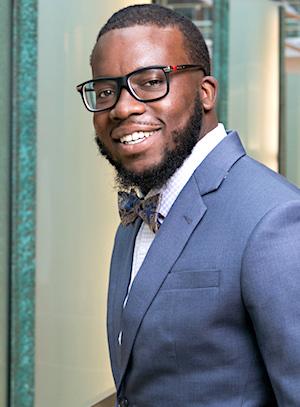 Chima Mbadugha