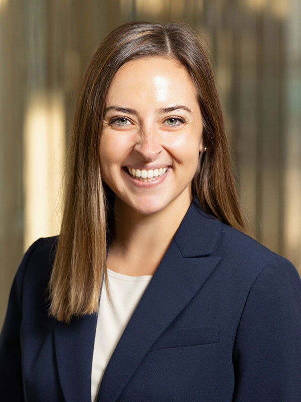 Leah McSteen