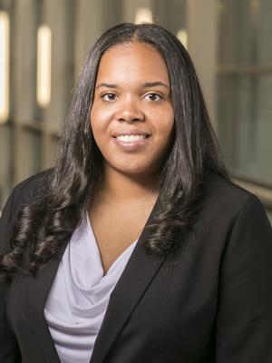 Aisha Miller