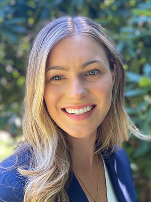 Olivia Pimm