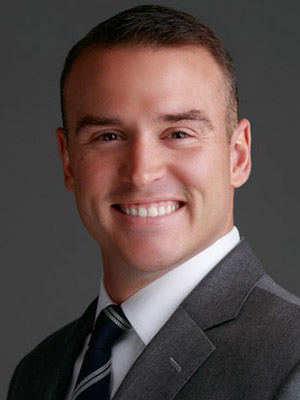 Josh Reid
