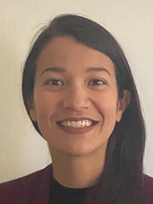 Amy Ribar