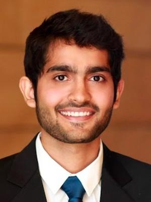 Rohan Sanghvi