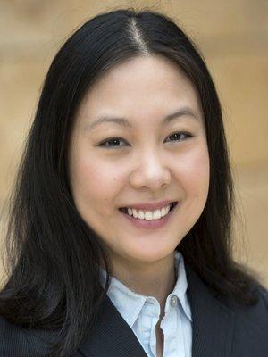Anni Liang