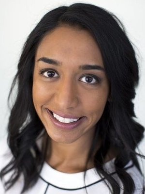 Maaria Ahmed
