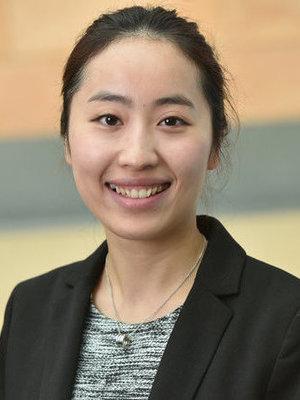 Yiwen (Chelsea) Pan
