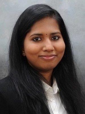 Laavanya Anandan