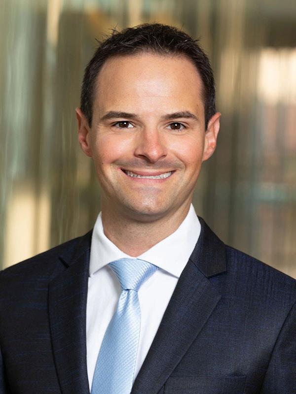 Daniel Ruffin