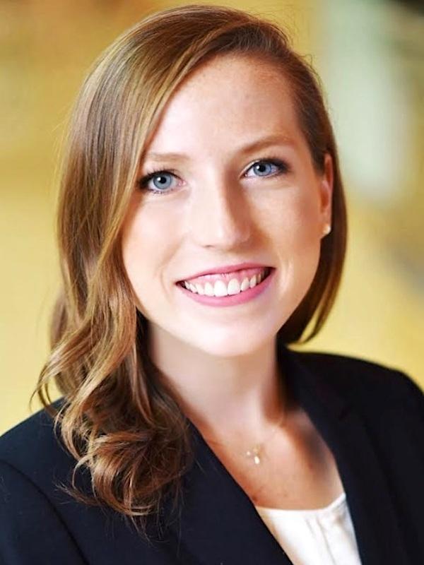 Sarah Lindsey Hansen