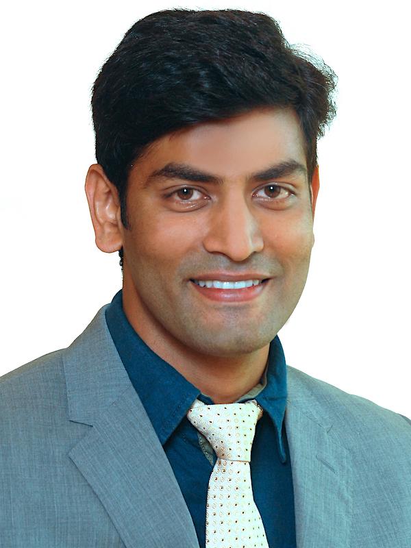 Sarath Mondreti