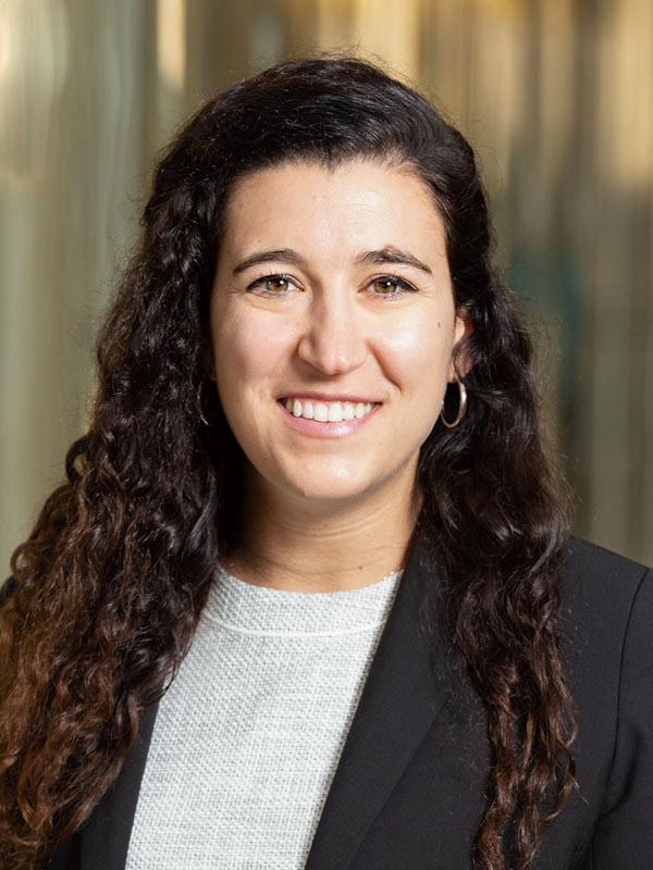 Natalie Sergi