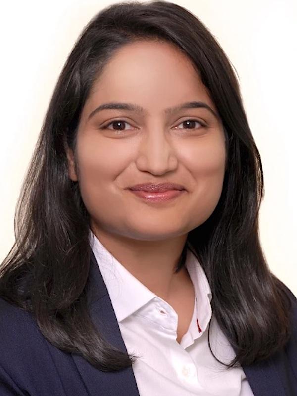 Shivani Saklani