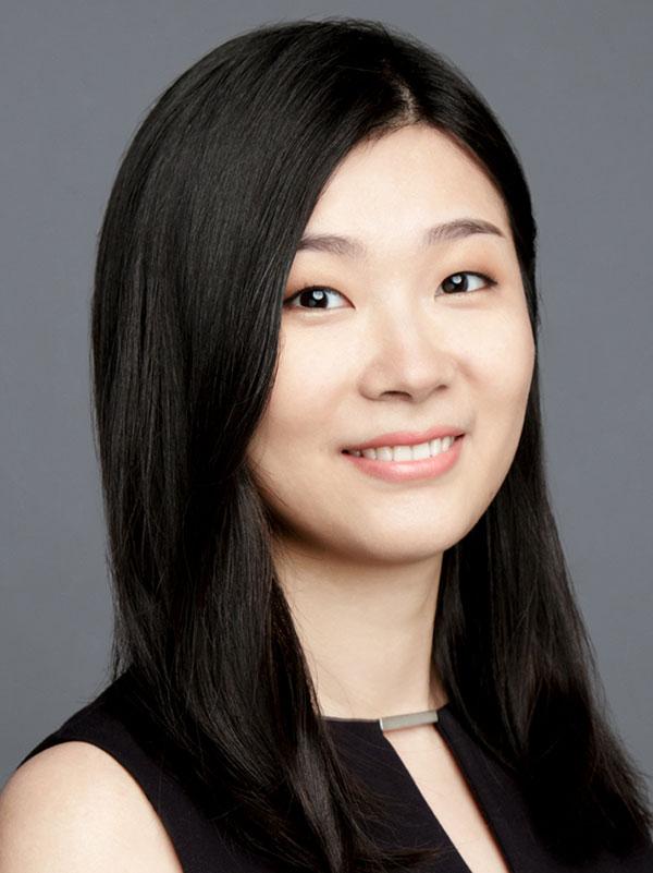 Shuyan Chen