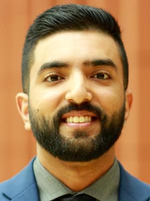 Gursimran (Simran)Singh