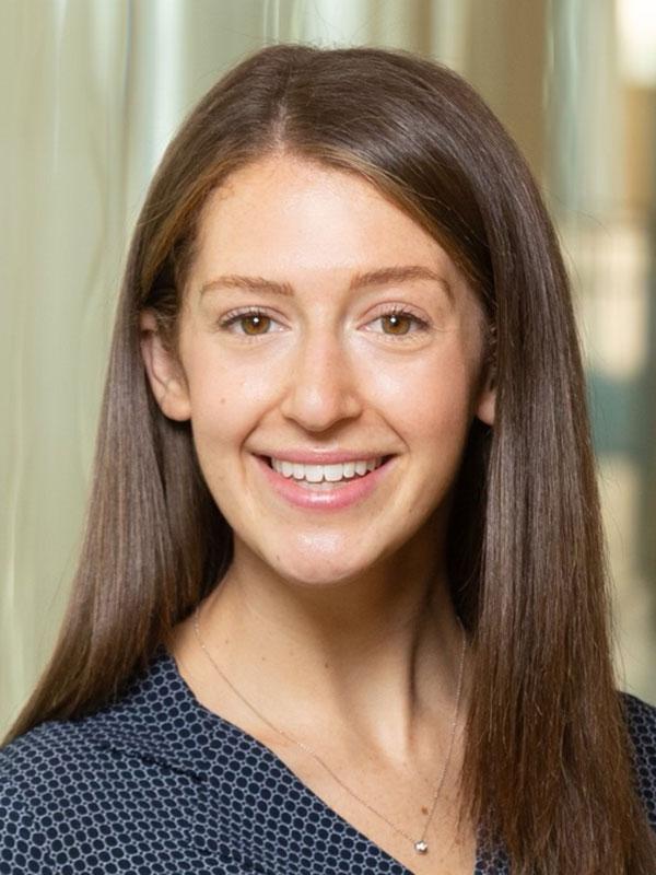 Tess Levin