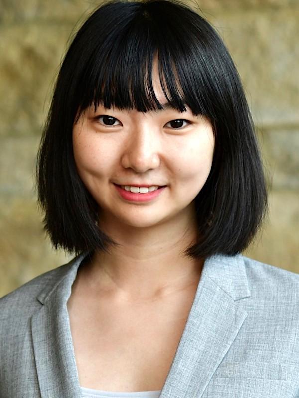 Tianyu (Vivian) Zhang