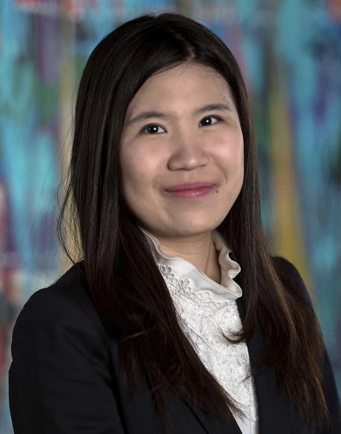 Shiyu (Tracy) Guo