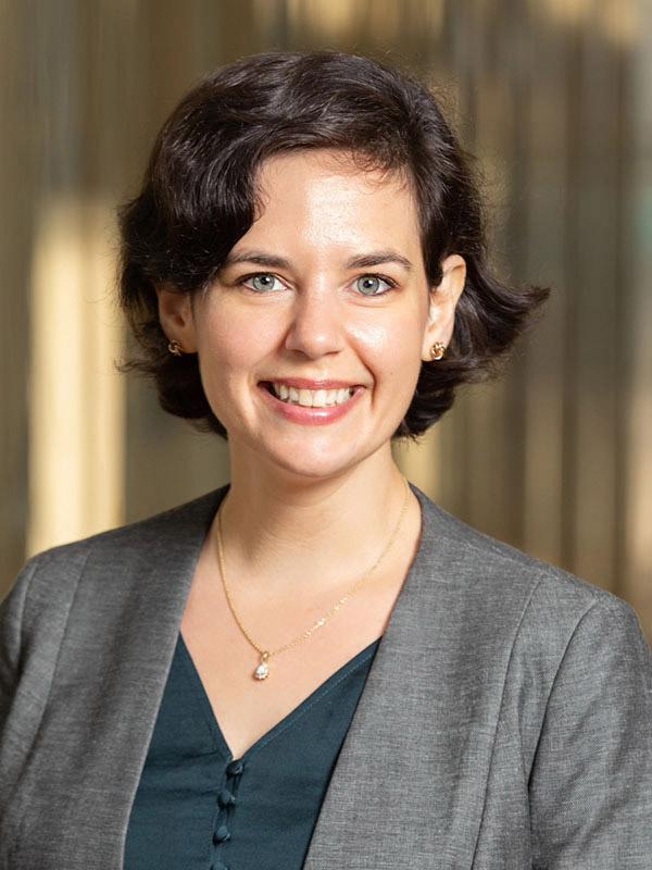 Erika Van Gundy