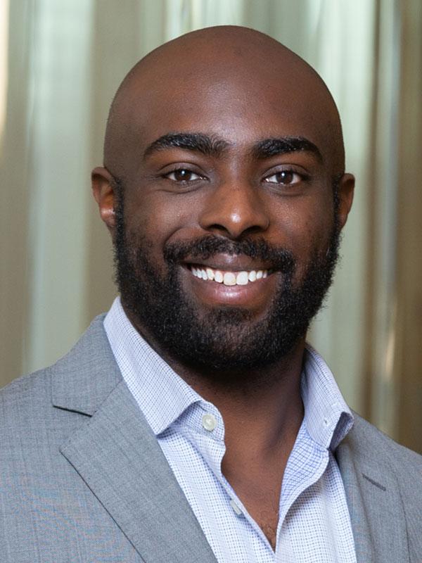 Vaughn Michael
