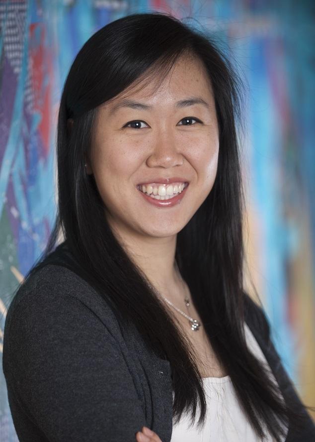 Rhoda Wang