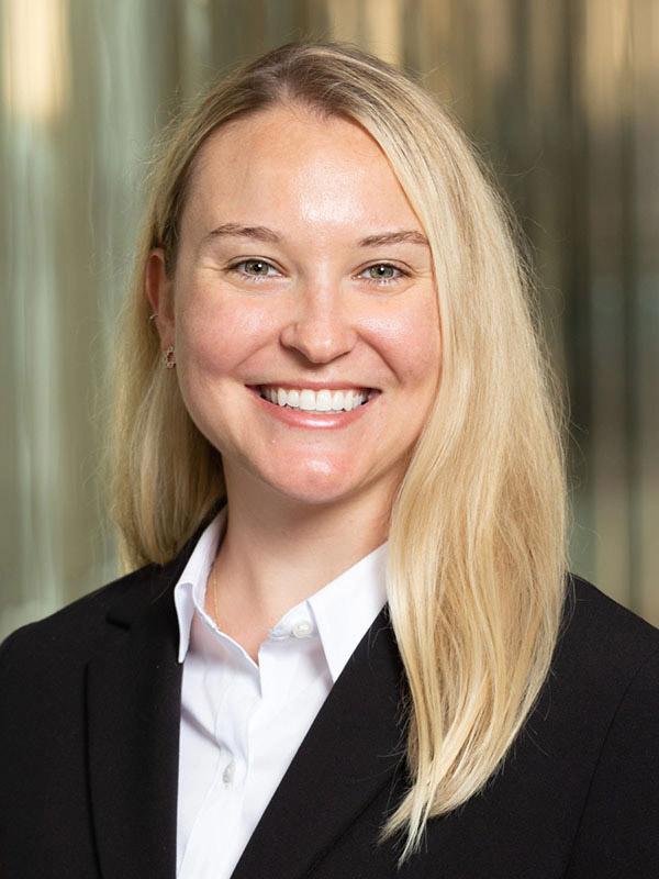 Jennifer Weber Krane
