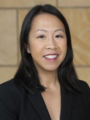 Elizabeth Fu