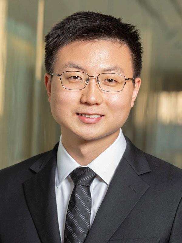 Wujun Ye