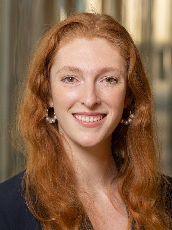 Abigail Friedland
