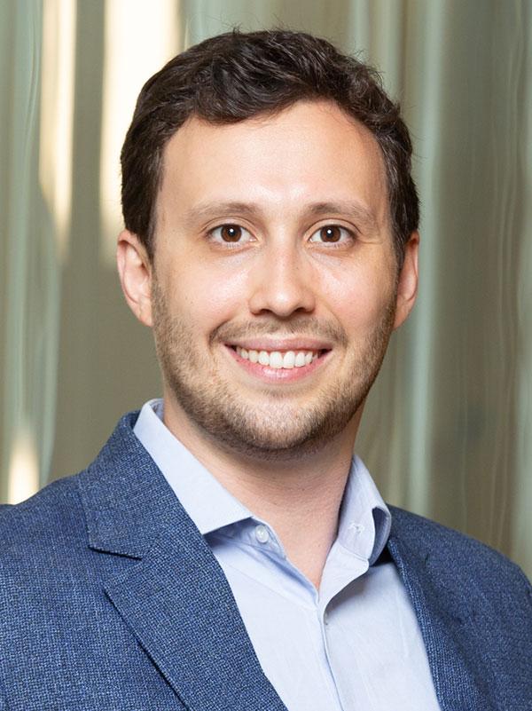 Andre Zamboni