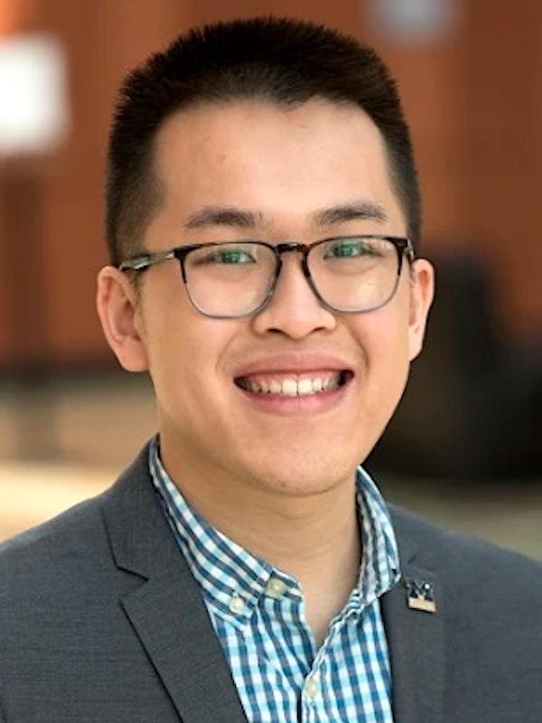 Andrew Mei