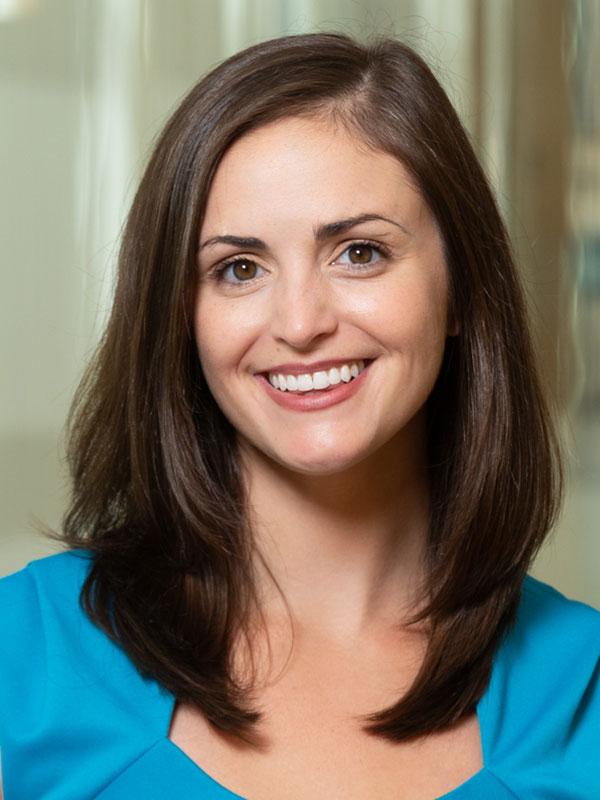 Caroline Chisolm