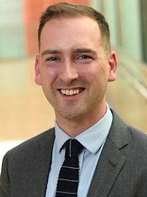 Mike Dobmeier