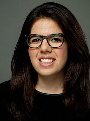 Danielle Eisenberg