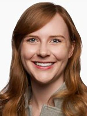 Hannah Fedje-Johnston