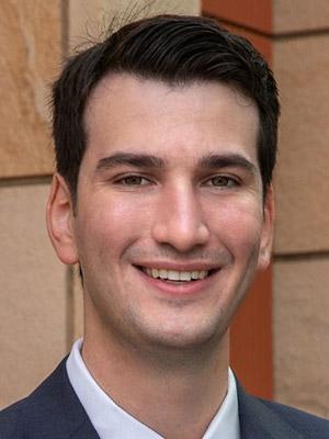 Aaron Fleischauer