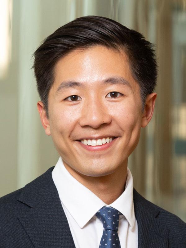Garrett Lau