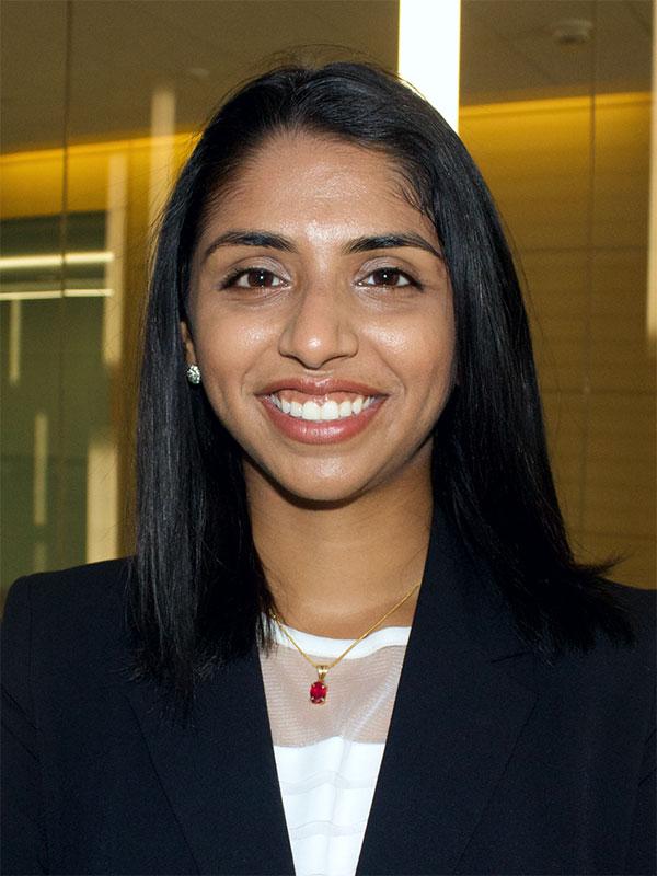 Geetika Rao