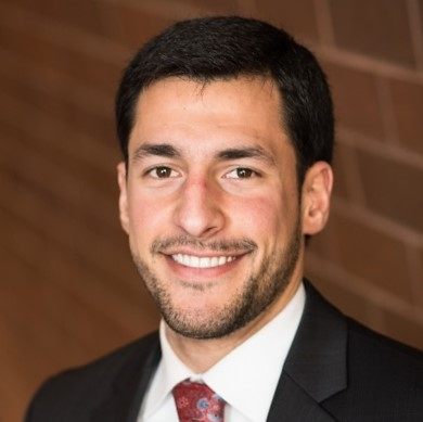 Mark Ghafari