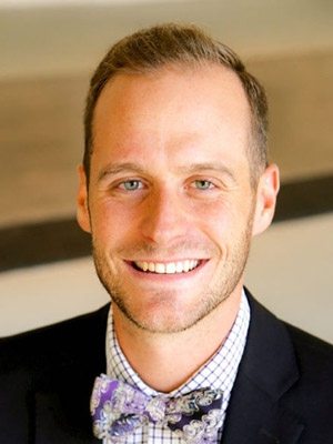 Eric Hopfenbeck
