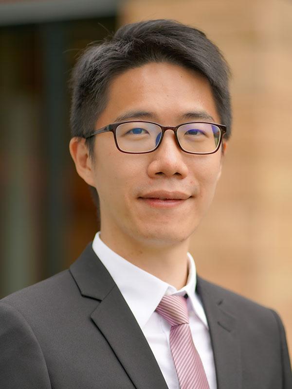 Kai-chieh (Jake) Liang