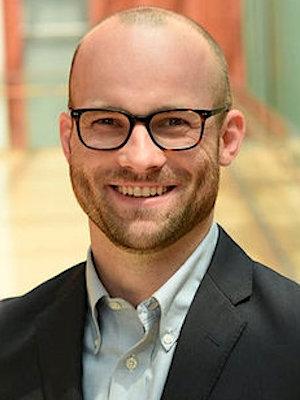 Joel Kamstra