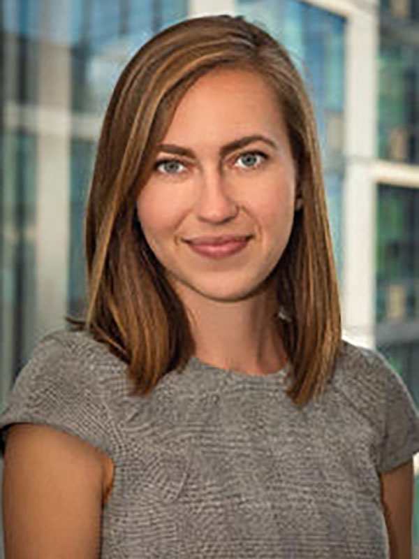 Kate McCarter