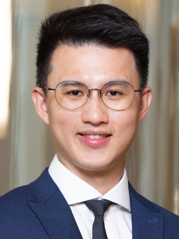 Kechu Chen