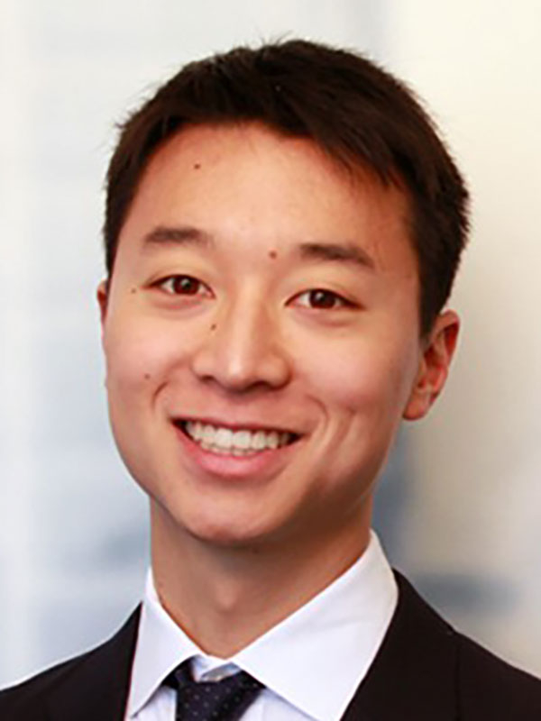 Kevin Kou